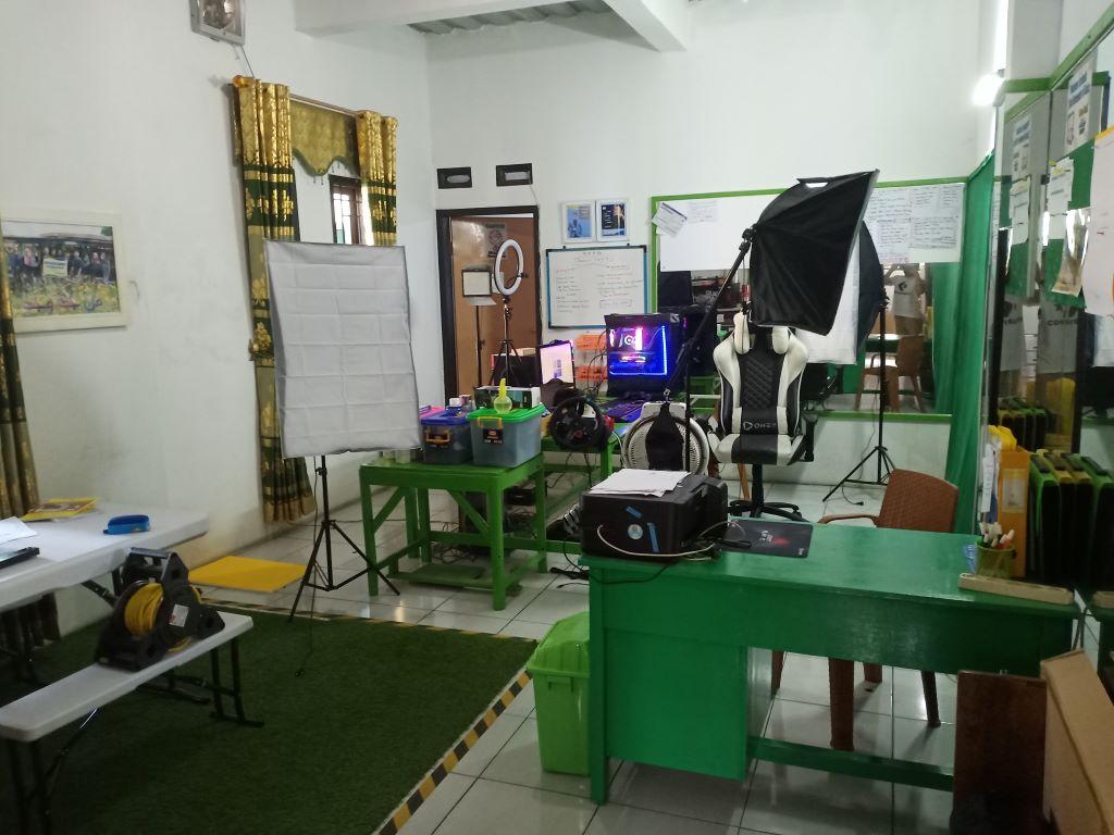 Alfin Dani - AlfinTech Computer Office