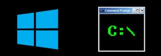 CHANGING DIRECTORIES IN WINDOWS 10 USING COMMAND LINE (CMD)