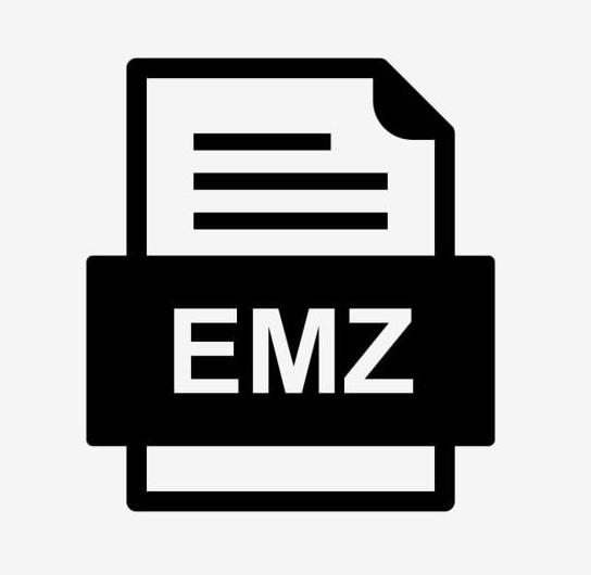 EMZ file