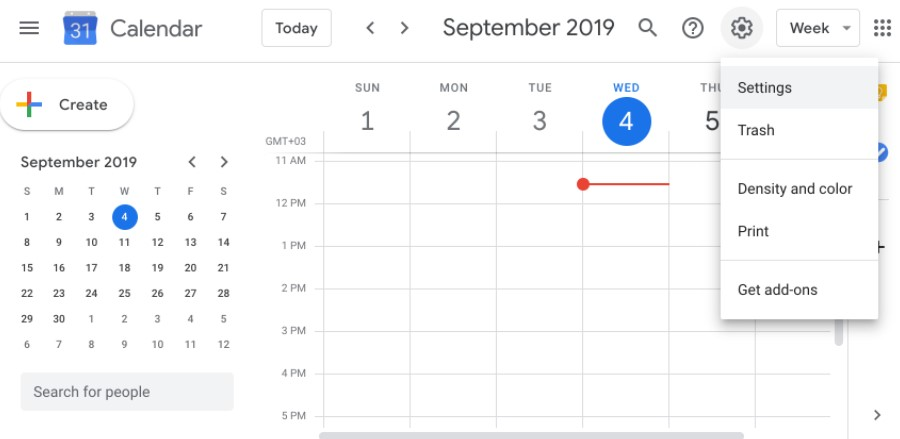 Easy Steps to Download ICS Calendar from Google Calendar