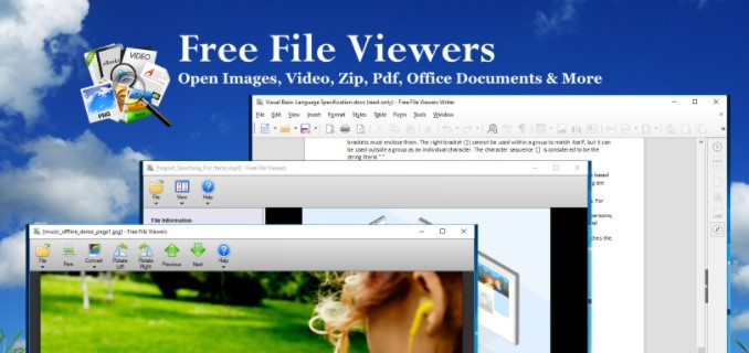 Free File Viewer1
