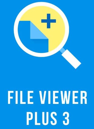Opening HEIC Files With File Viewer Plus