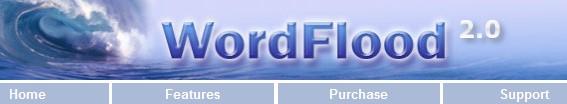 Word Flood