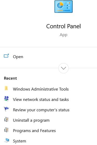 Control Panel1