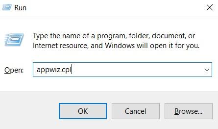 press Windows key + R to open up a Run box