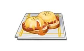 Adventurer's Breakfast Sandwich