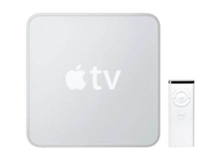 Apple TV (1st generation)