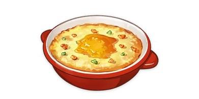 Baked Vegetable Pie