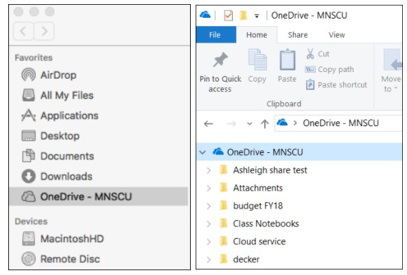 Downloading The Latest Version of OneDrive