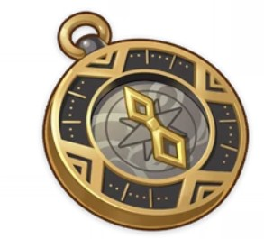 Geo Treasure Compass
