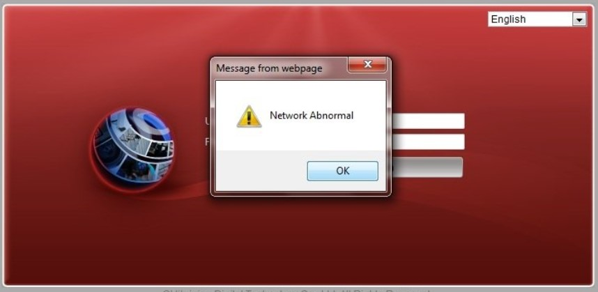 How to Fix Hikvision Network Abnormal Error