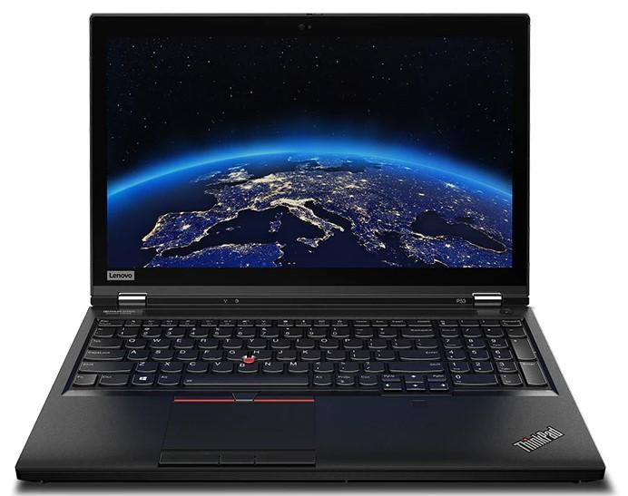 Lenovo ThinkPad P53 (15-inch)