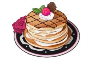 Lighter-Than-Air Pancake