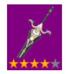 Royale Greatsword