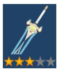 Skyrider Greatsword