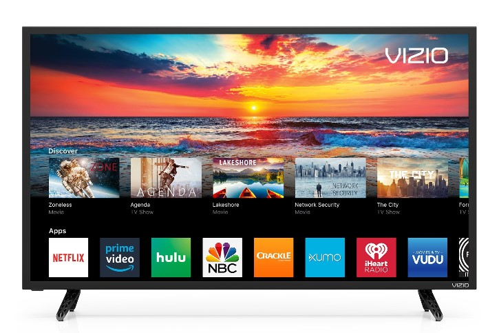 Smart TV vizio