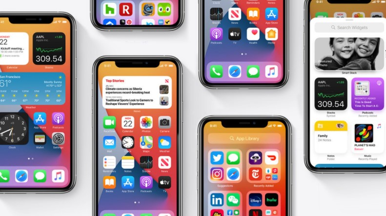 The Multimedia Features Which Offered by iPhone