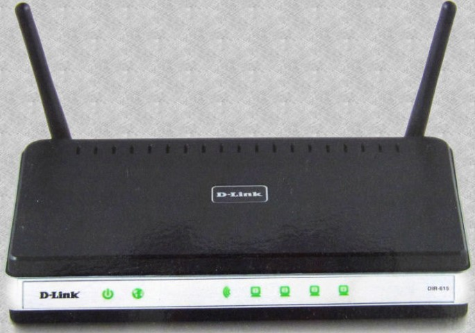 Turn off and wake the home network back into life
