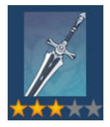 White Iron Greatsword
