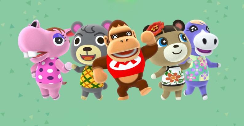 All Animal Crossing Villagers Tier List