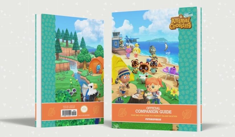 Animal Crossing Companion Guide Reddit