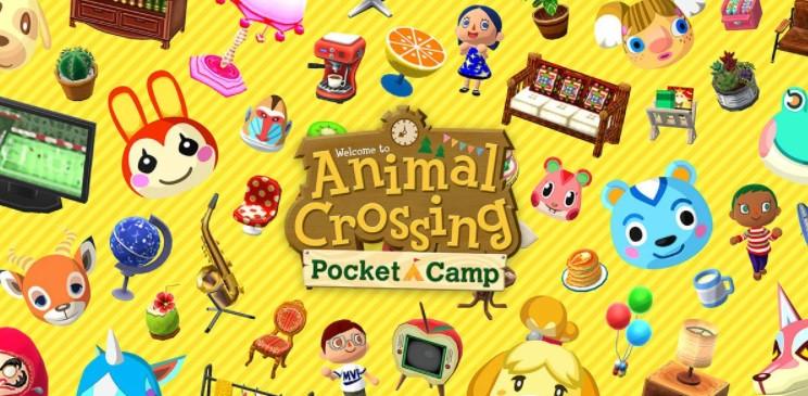 Animal Crossing Pocket Camp Reddit Friend Codes