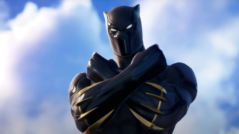 Black Panther Pack Fortnite Release Date