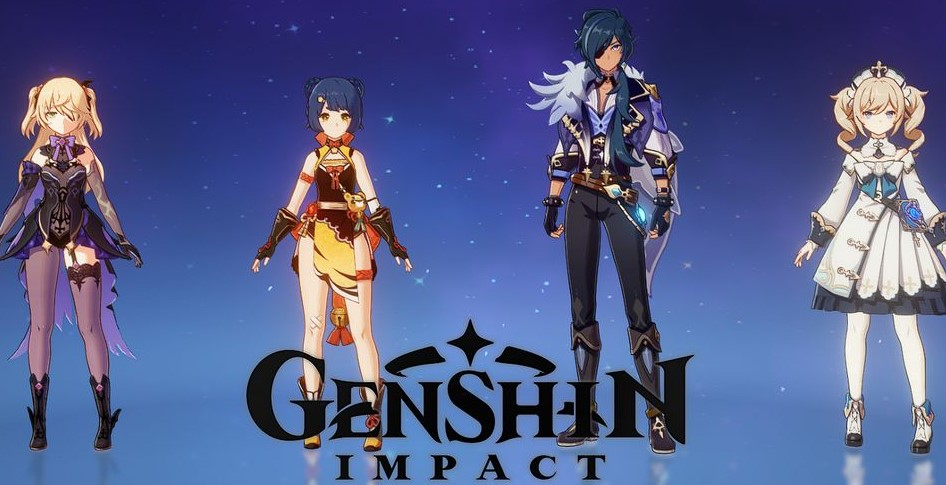 Can You Customize Your Character in Genshin Impact
