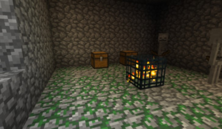 Chunk Base Dungeon1
