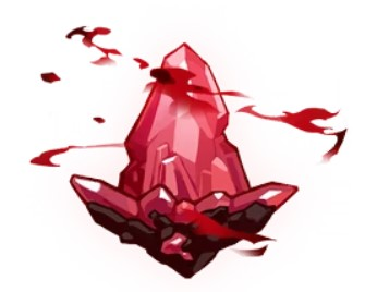 Crimson Agate Genshin Impact