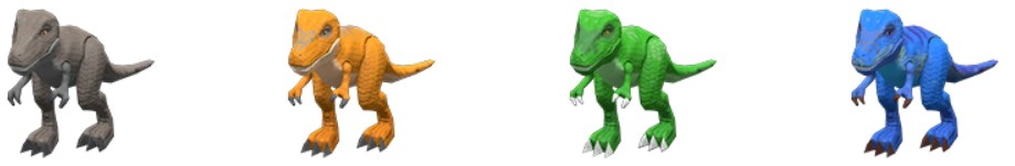 Dinosaur Toys-