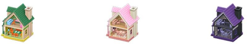 Dollhouse-