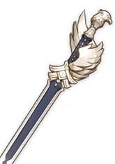 Favonious Sword