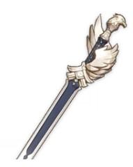 Favonius Sword..