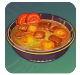 Goulash's Recipe