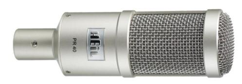 HEiL Sound PR-40..