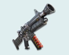 Hammercrush Schematics Best Rare Save the World Guns List