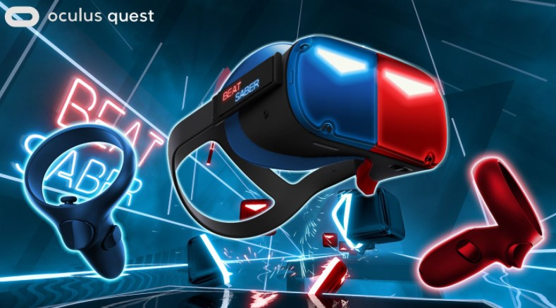 How to Get Custom Songs on Beat Saber Oculus Quest 2