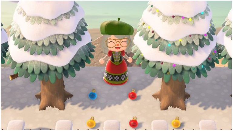 How to Get Gold Ornaments Animal Crossing New Horizons (ACNH)
