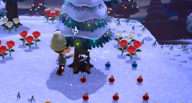 How to Get Ornaments in Animal Crossing New Horizons (ACNH)