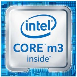 Intel Core m3-8100Y