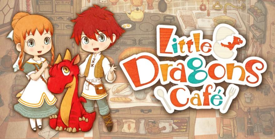 Little Dragons Cafe