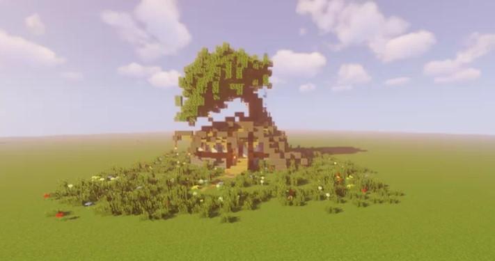 Magic Tree House by TigerG
