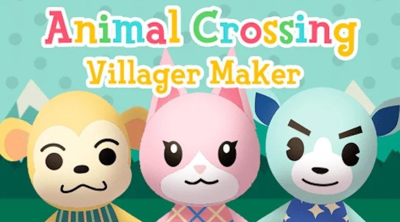 Make Your Own Animal Crossing Villager has been made by ipzy