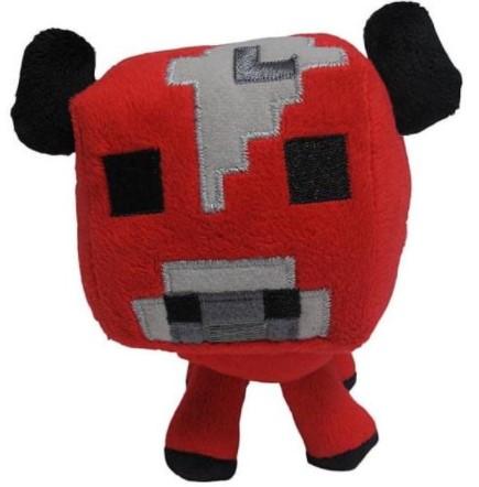 "Minecraft Baby Mushroom 7"" Plush"
