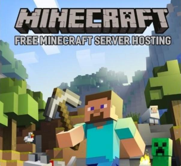 Minehut Free Server Hosting for Minecraft