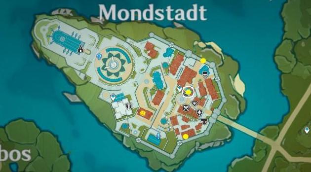Mondstadt