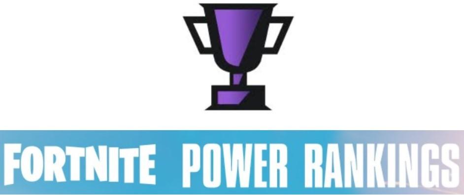 PR or Power Ranking