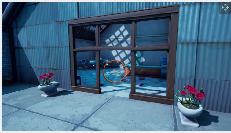 Plant the Evidence at Flush Factory 1
