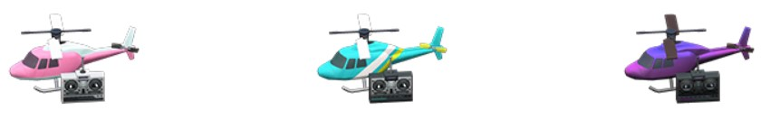 RC Helicopter-